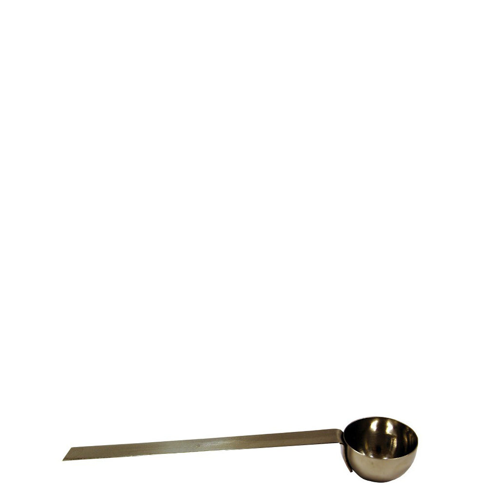 Stainless Steel Coffee Scoop 7g