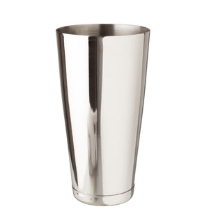 Stainless Steel Boston Can 28oz