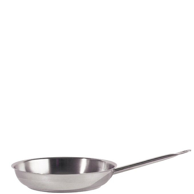 de Buyer Prim'Appety Stainless Steel Frypan
