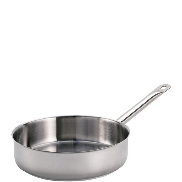 de Buyer Appety Stainless Steel Saute Pan