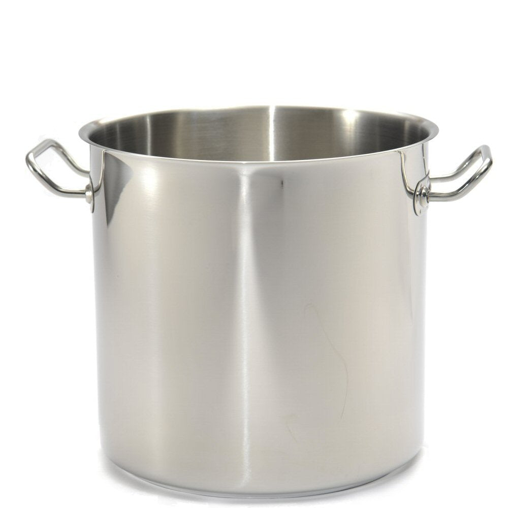 de Buyer Prim'Appety Stainless Steel Stockpot