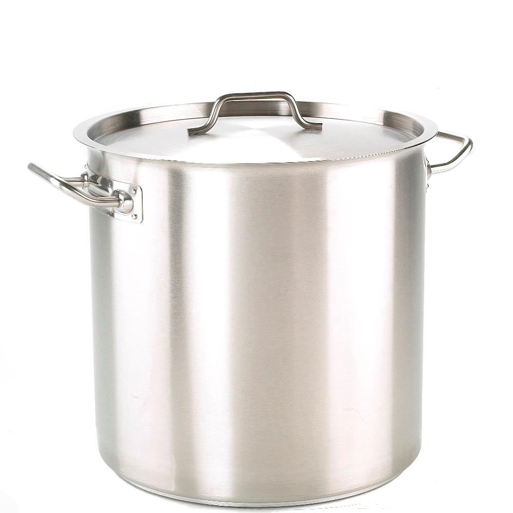 Professional Stainless Steel Stockpot