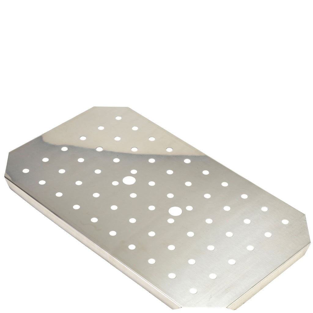 Drain Tray for Stainless Steel Gastronorm Pans