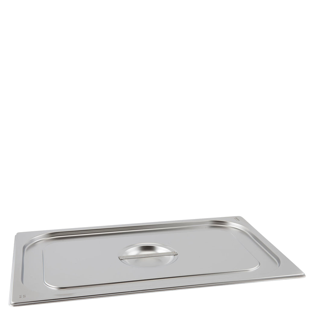 Lid for Stainless Steel Gastronorm Pans