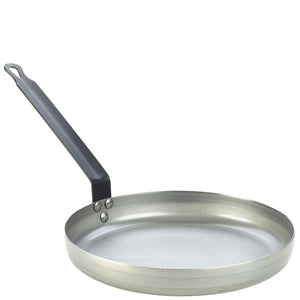 Natural Black Iron Omelette Pan
