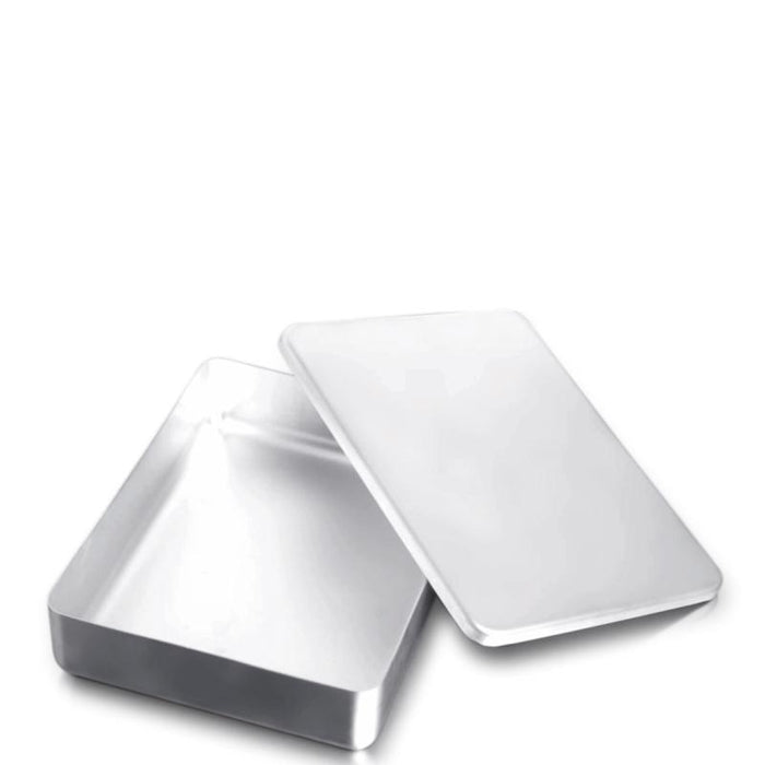 Aluminium Baking Pan with Lid