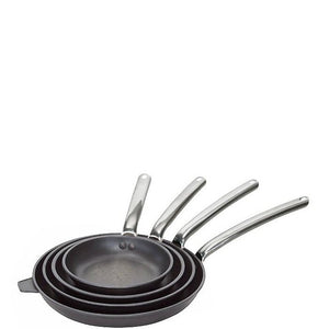 Choc Induction Cast Aluminium Frypan