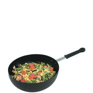 Carbon Steel Stir Fry Pan Steelcoat