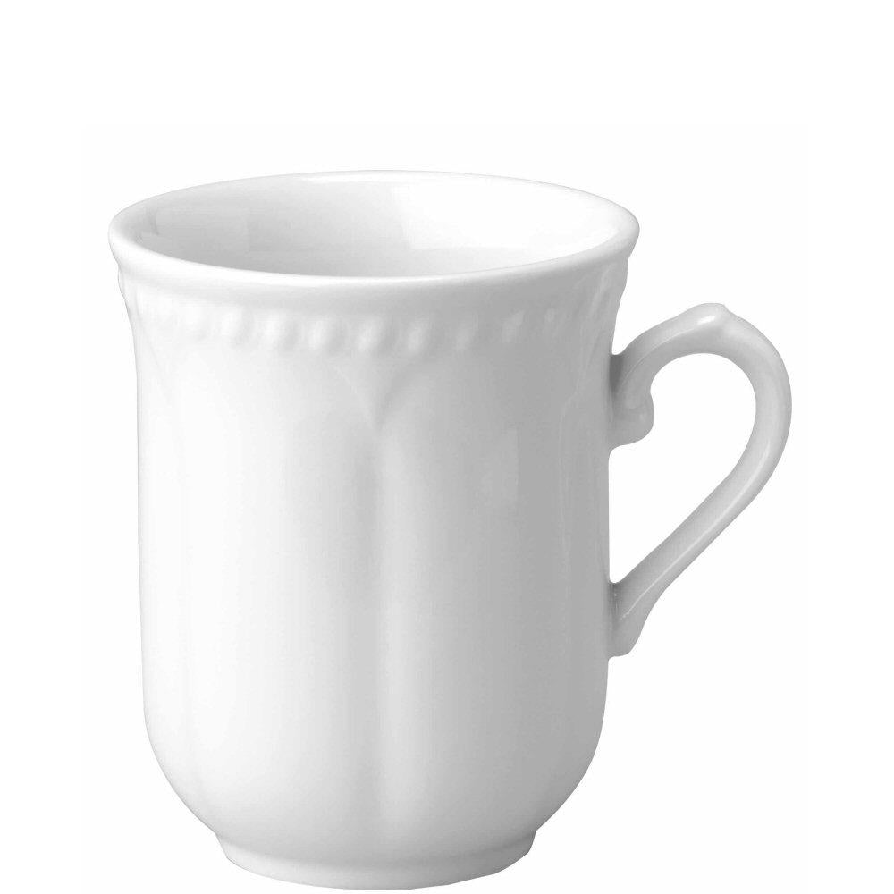 Churchill Buckingham White Mug