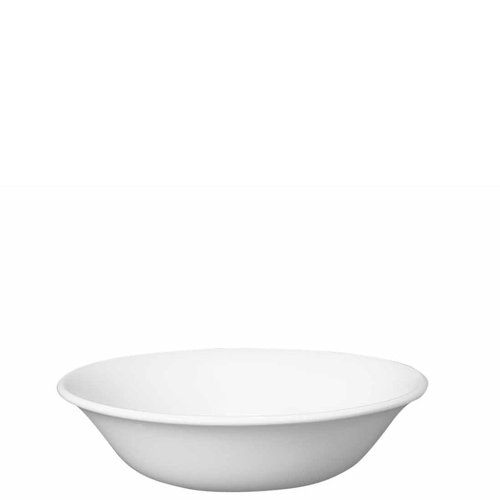 Churchill Whiteware Oatmeal Bowl