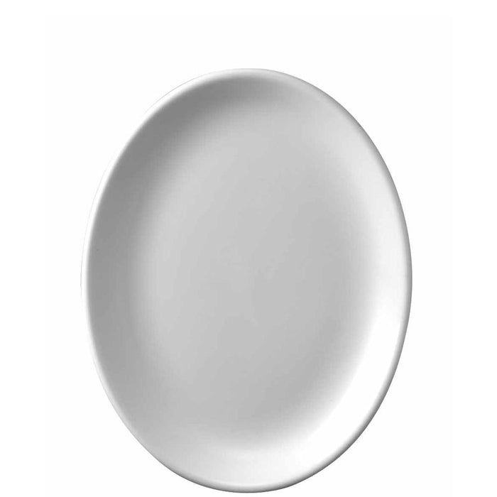 Churchill Whiteware Oval Dish