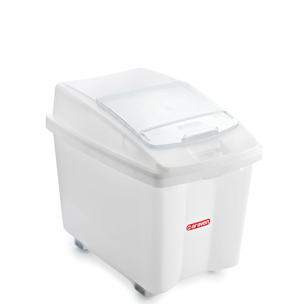 Araven 100 litre Mobile Ingredient Bin