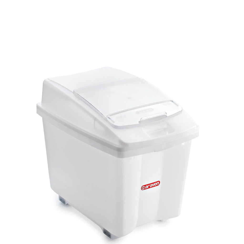 Araven 80 litre Mobile Ingredient Bin