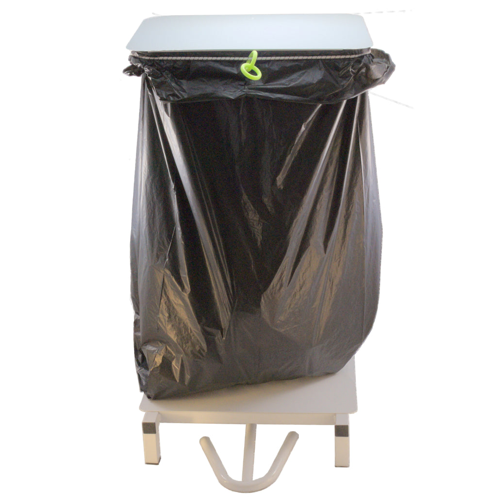 Free Standing Refuse Waste Sack Holder
