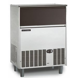 Classeq ICEU146 75Kg Ice Machine