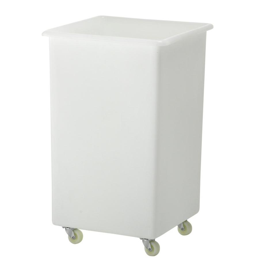 Mobile 120 litre Ingredient Bin with Lid