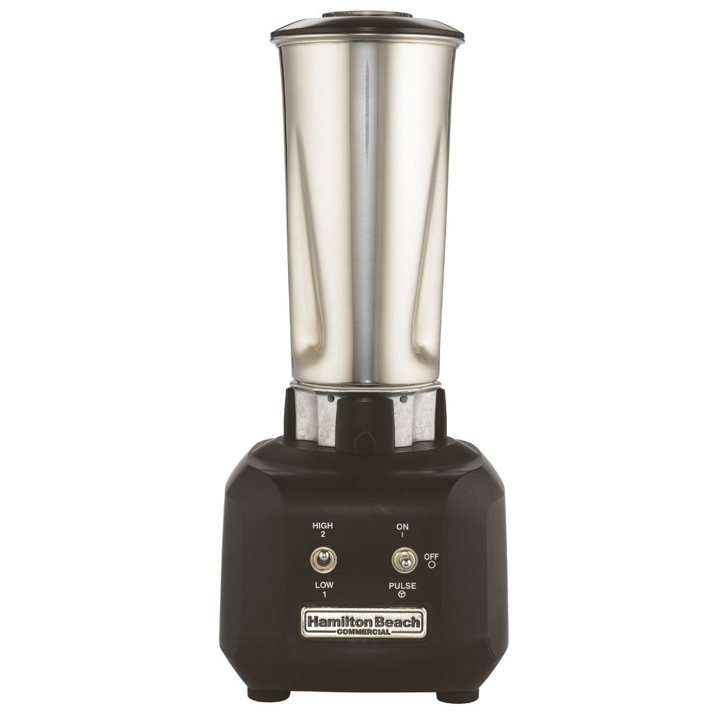 Hamilton Beach Rio Bar Blender Stainless Steel HBB250S