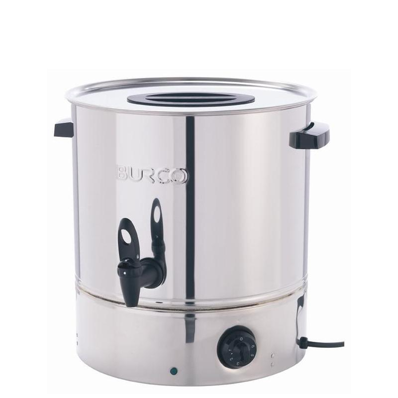 Burco 20 litre Manual Fill Water Boiler