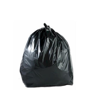 Extra Heavy Duty Black Compactor Sack 20kg