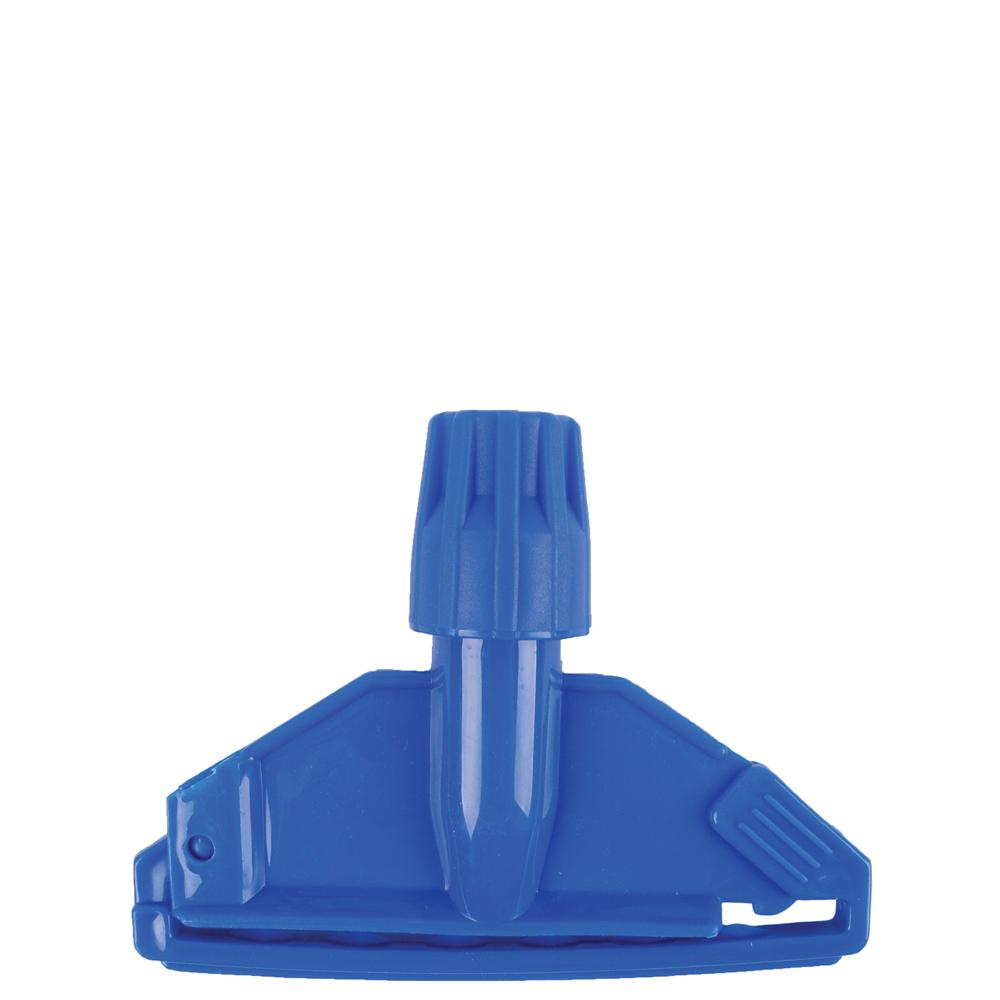 Plastic Kentucky Mop Fitting Loose
