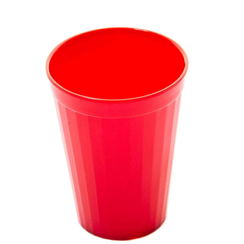 Polycarbonate Fluted Tumbler 20cl
