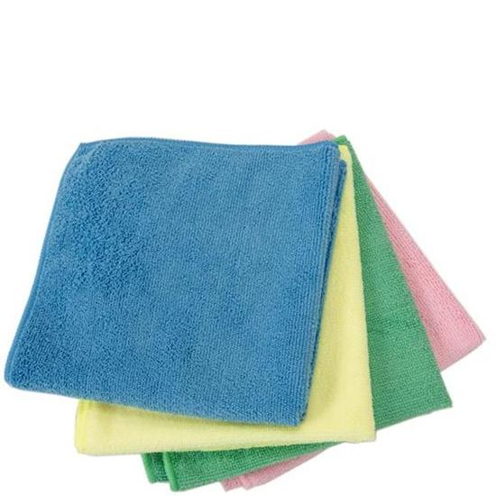Traditional Microfibre Cloths