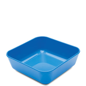 Polycarbonate Square Dish 100mm