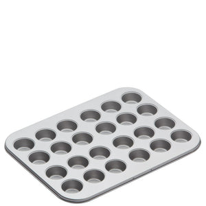 KitchenCraft Non-Stick Mini Twenty Four Hole Baking / Tart Pan