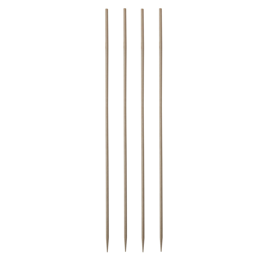 Wooden Skewer 250mm