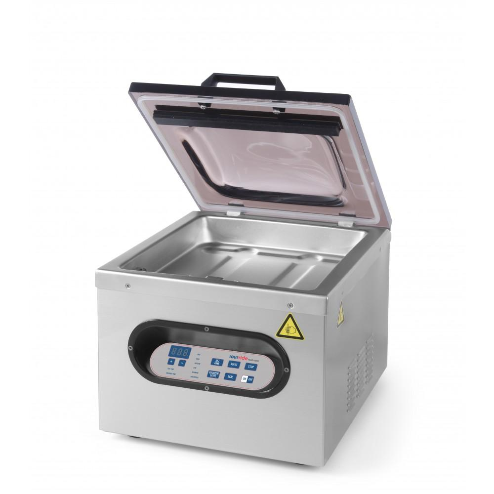 Chamber Vacuum Packer for Sous Vide