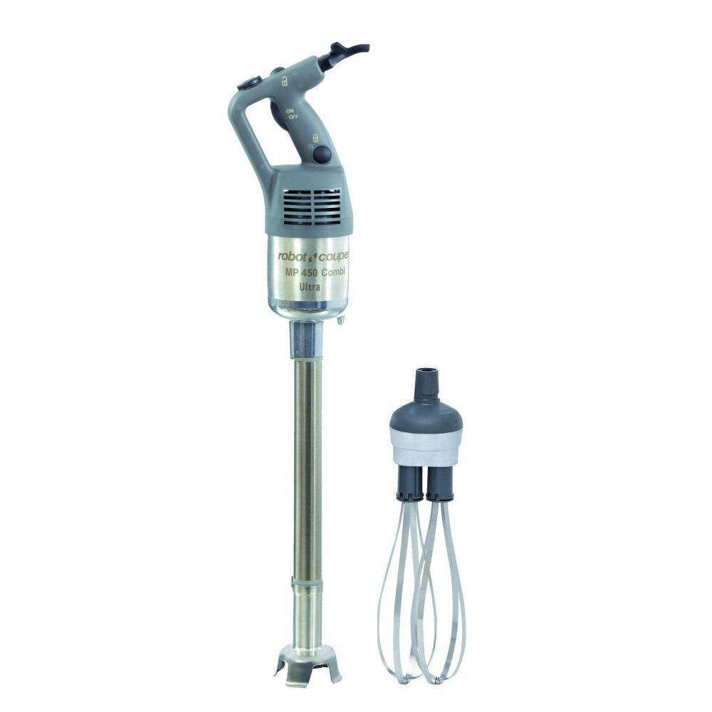Robot Coupe MP 450 Combi Ultra Stick Blender on