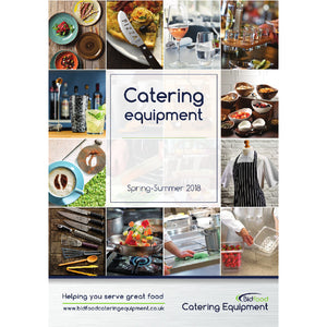 Bidfood Catering Equipment Catalogue