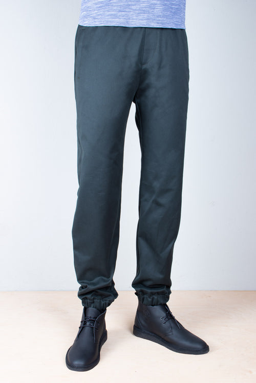 Ash Pants (Dark Fir)