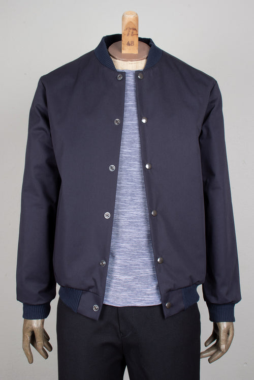 Cana Jacket (Navy)
