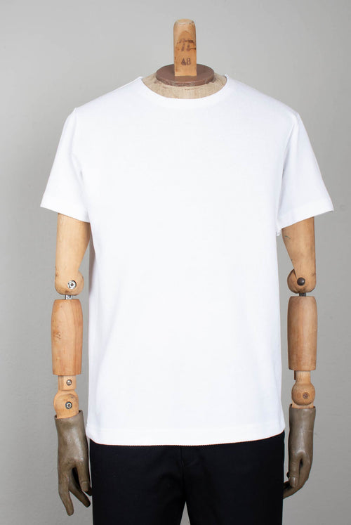 Grass T-Shirt (White)