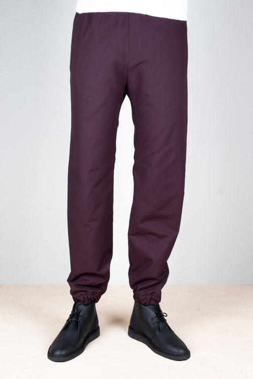 Ash Pants (Bordeaux)