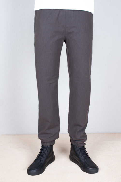 Ash Pants (Grey Brown)