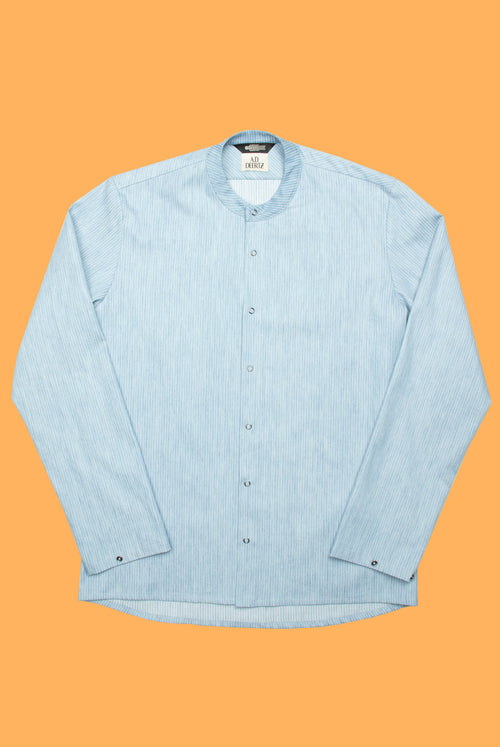 Yucca Shirt (washed denim)