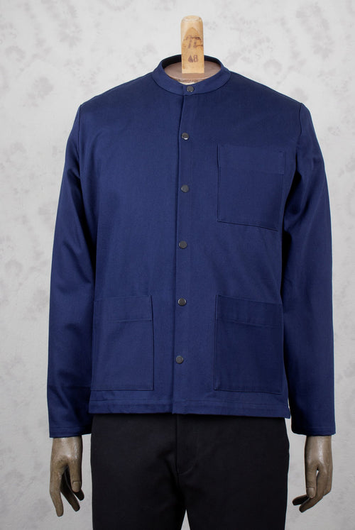 ADDeertz Blue Work Shirt