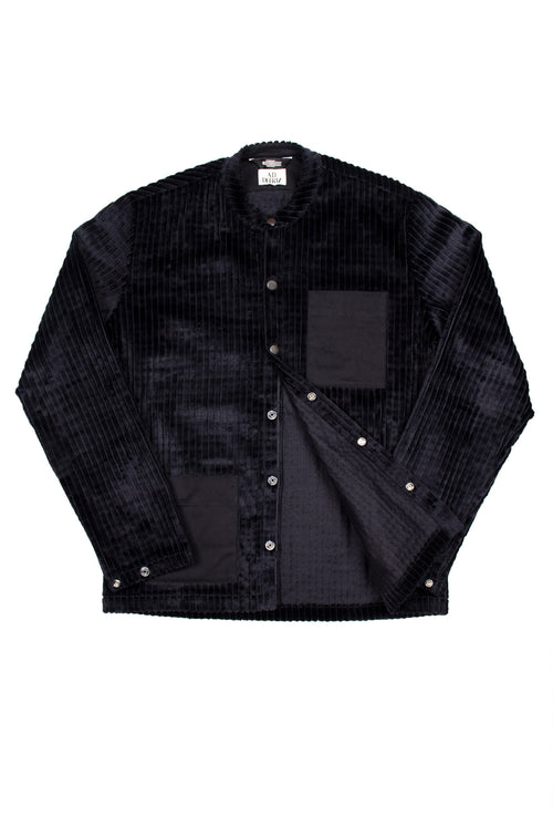 Tapi Shirt (Black Cord)