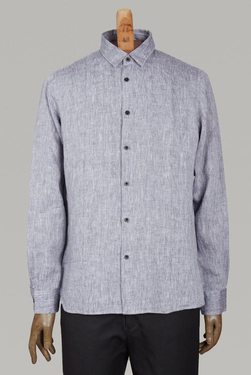 Mazaro Shirt (Grey)