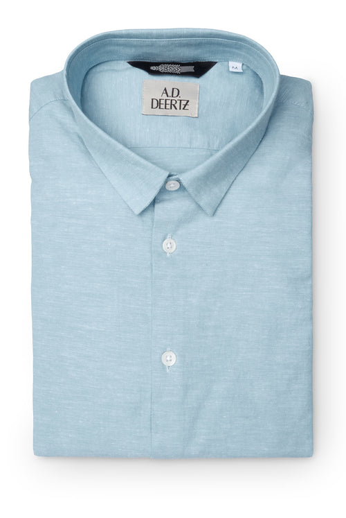 Senio Shirt (Light Blue)