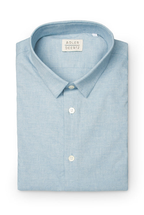 Liro Shirt (Light Blue)