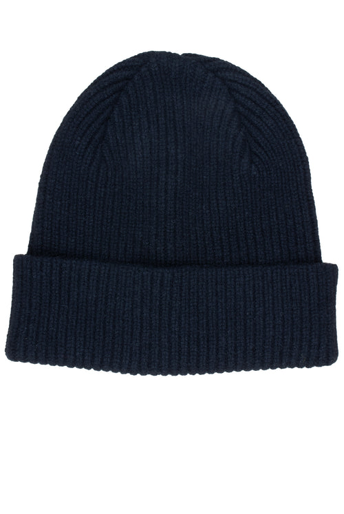 Baltic Beanie (Black)