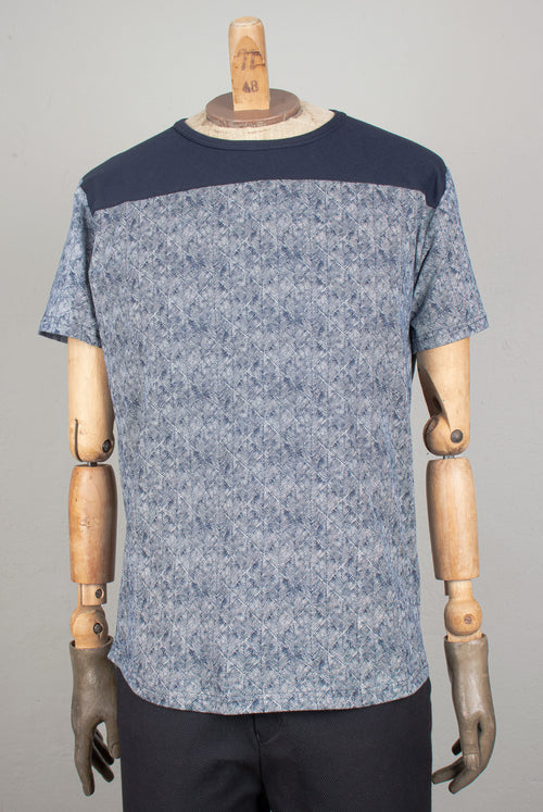 Elderwood T-Shirt (Blue print)