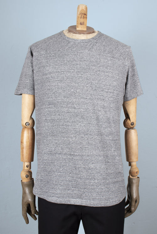 Ironwood T-Shirt (Grey Melange)