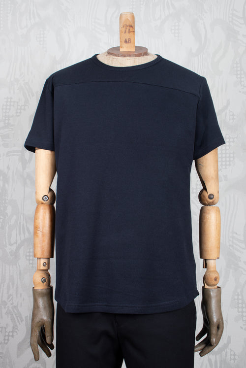 Ironwood T-Shirt (Black-navy)