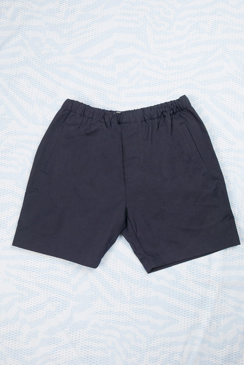 Kauri Shorts (Dark Navy)