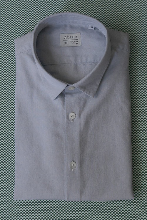Tiber Shirt (Light Grey)