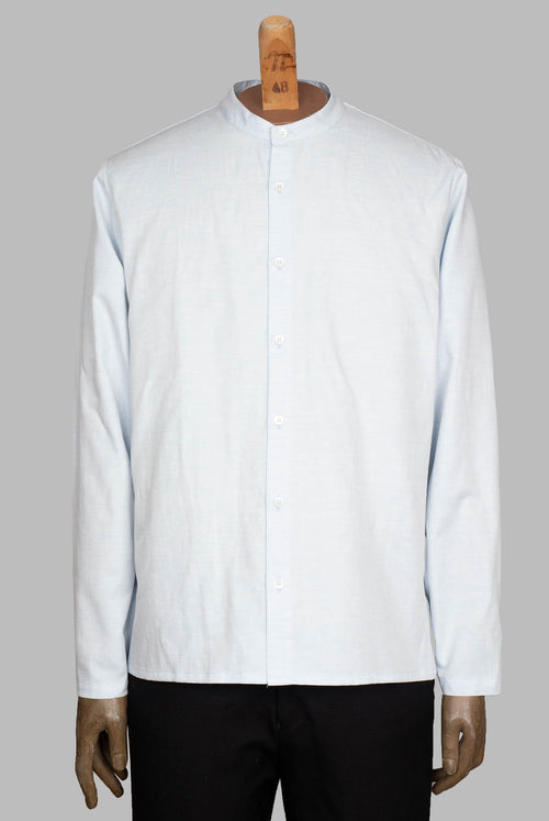 Yucca Shirt (light blue)